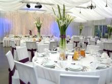 Przyjęcia weselne (1)
